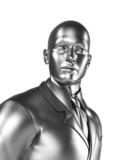 Fototapeta biznesmen - charakter - Obrazy 3D