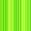 Abstract green stripes vector seamless pattern