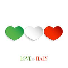 Love in Italy