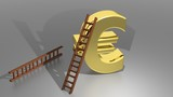 A ladder to climb Euro