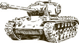 Tank - 50023748