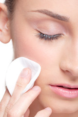 Skin hygiene