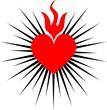 Heiliges Herz Jesus Christus