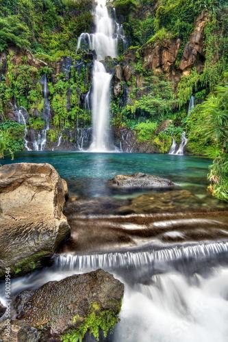 Bassin des Aigrettes, La Réunion