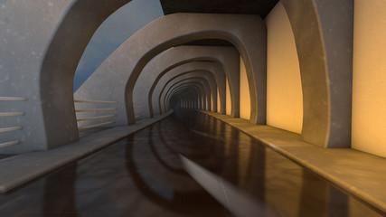 Diseño con arcos