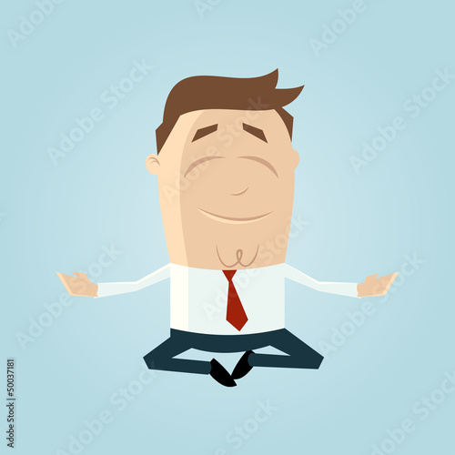 yoga meditation entspannung business