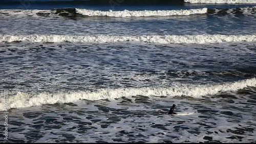 surfing at saltburn uk