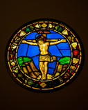 vitrail santa croce firenze