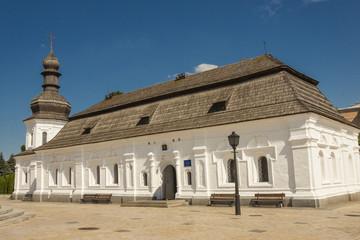 Refectory church of Saint Michael Gilded Orthodox church