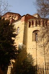 Chiesa San Michele Maggiore - Pavia