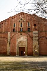 San Pietro in Ciel d'oro Pavia