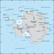 Antarktis Südpol