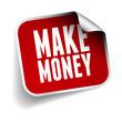 Make money label vector