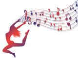 musical ecstasy poster