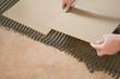 master glue tiles