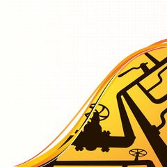 Oil Pipelines banner