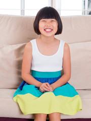 Southeast Asian child