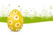 Ostern, Osterkarte, Hintergrund, Freifläche, Textfreiraum, Wiese