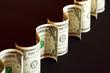 Dollars On Dark