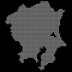 マップ(関東)