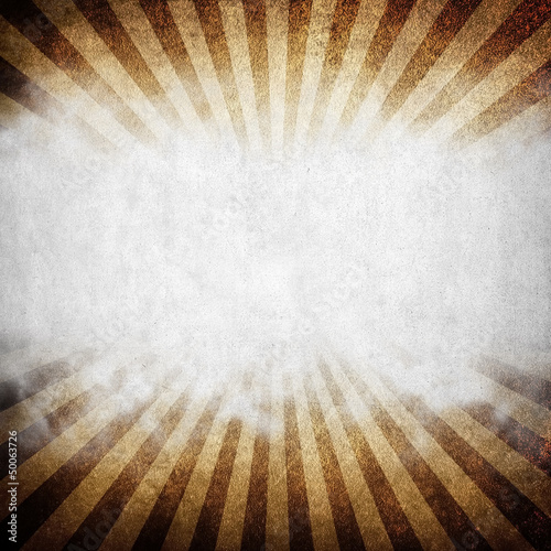 rays pattern background with space