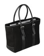 woman handbag  with slot for laptop also
