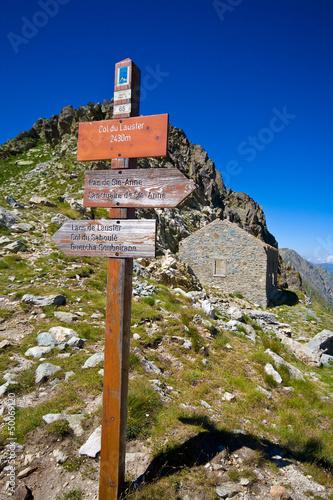 Trekking - Valle Stura