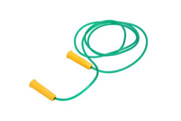 Sports equipment rope.