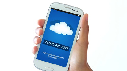 Cloud Account