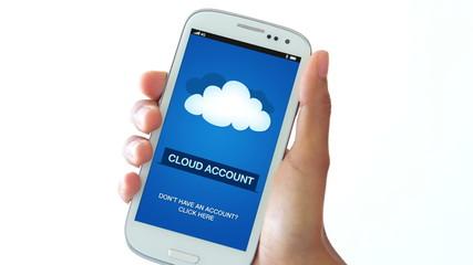 Cloud Account