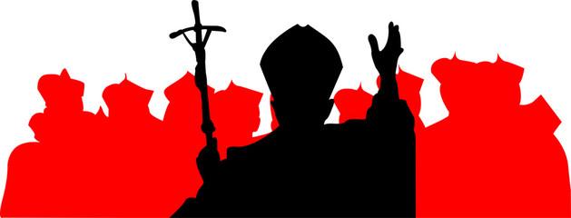 Conclave - elezione del Papa