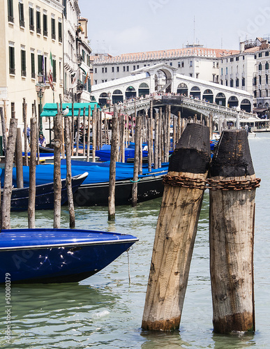 View of Venice © antonio2206