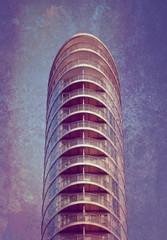 phallic building