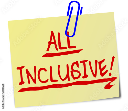All inclusive Notiz  #130304-svg02
