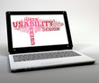 """Mobile Thin Client / Netbook """"Usability"""""""