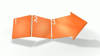3 simple steps.