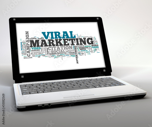 "Mobile Thin Client / Netbook ""Viral Marketing"""
