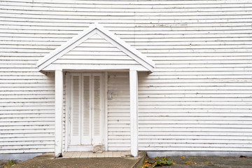 House backdoor