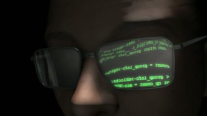 Programmer.