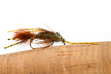 Mega Prince Nymph Fly Fishing