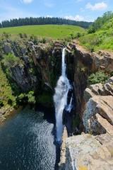 Berlin Waterfall, South Africa