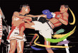 action muay thai