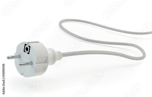 White power plug v2