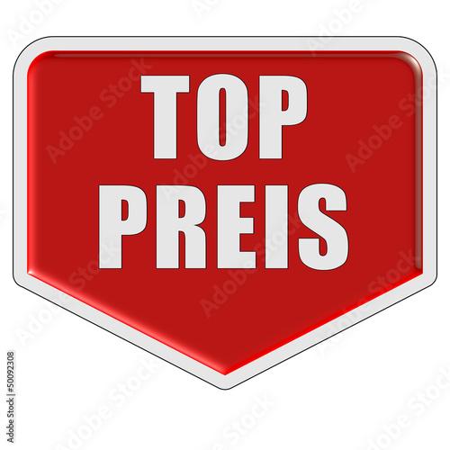 Marker rot TOP PREIS