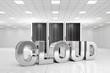 Data Center with chrome cloud