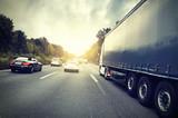Fototapety Autobahn