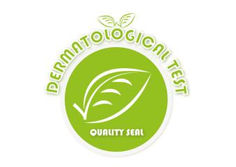 dermatological test
