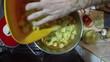 Chicken Stew With Potato
