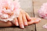 Fototapety Manicure
