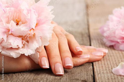 Manicure - 50106352